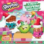 MERRY SHOPKINS CHRISTMAS 8X8#4