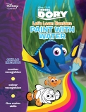 Disney Learning: Finding Dory: Let's Learn Numbers Paint with Water