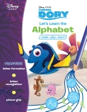 Disney Learning Finding Dory: Let's Learn the Alphabet