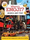 Where's Emoji? Search and Find