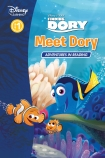 Disney Learning Finding Dory: Meet Dory: Adventures in Reading (Level 1)