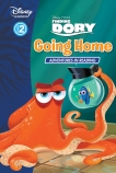Disney Learning Finding Dory: Going Home: Adventures in Reading (Level 2)