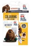 Secret Life of Pets: Activity Bag
