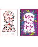 Secret Garden pack
