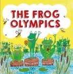 Frog Olympics