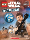 USE THE FORCE! + FIGURINE