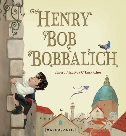 HENRY BOB BOBBALICH