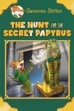 HUNT FOR THE SECRET PAPYRUS SE