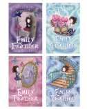 Emily Feather 1-4 Boxed Set
