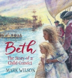 Beth: The Story of a Child Convict