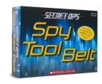 SPY 101 TOOLBELT