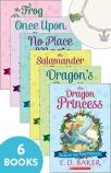 Tales of the Frog Princess Box Set