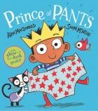 PRINCE OF PANTS PB