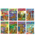 SCOOBY DOO READER 8 PK