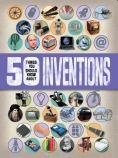 50 Things You should know about  Inventions and Technology