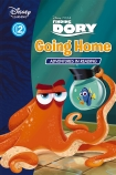 Disney Learning: Finding Dory: Going Home (PB Reader)