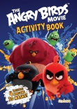 Angry Birds Movie Activity Book