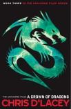 Unicorn Files: Crown of Dragons