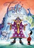 TASHI & THE WICKED MAGICIAN PB