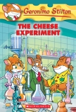 CHEESE EXPERIMENT #63