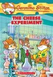 Geronimo Stilton #63: Cheese Experiment