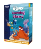 Disney Learning: Finding Dory Learning Library (5 HB Readers)