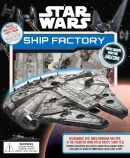 STAR WARS SHIP FACTORY