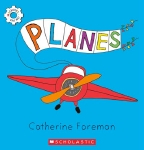 Machines & Me: Planes