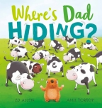 Where's Dad Hiding?