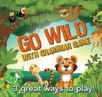 Go Wild with Grammar Game
