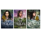STAR OF DELTORA 3 PACK