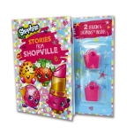 SHOPKINS STORIES FROM SHOPVILL