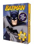 DC Comics: Batman: Origin Storybook and Jigsaw