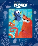 Finding Dory Magical Story