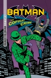 BATMAN COPYCAT CRIME PBK