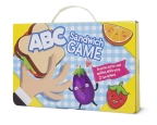 ABC SANDWICH GAME