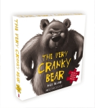 Very Cranky Bear PB + Jigsaw Set