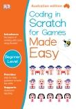 CODING IN SCRATCH FOR GAMES