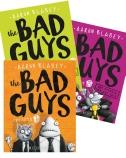Bad Guys 3-Pack