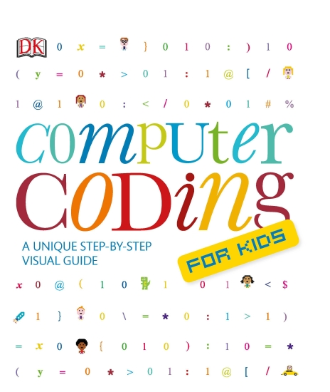Computer Coding For Kids (Aus Ed)