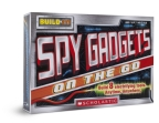 Build It: Spy Gadgets on the Go