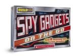BUILD IT: SPY GADGETS