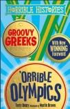 HORRIBLE HIST GROOVY GREEKS
