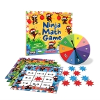 Ninja Maths Game