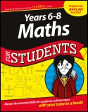 YEAR 6-8 MATHS FOR STUDENTS