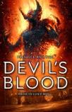 Devil's Blood (The Books of Pandemonium, Book 2)