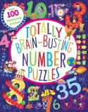 Totally Brain Busting Number Puzzles