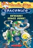 BEWARE! SPACE JUNK! #7