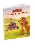 RETURN OF THE ROAR