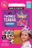 Klutz Junior: My Twinkly Tiaras